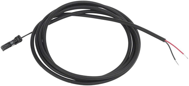Bosch Taillight Light Cable -1400mm, BDU2XX, BDU3XX-Voltaire Cycles
