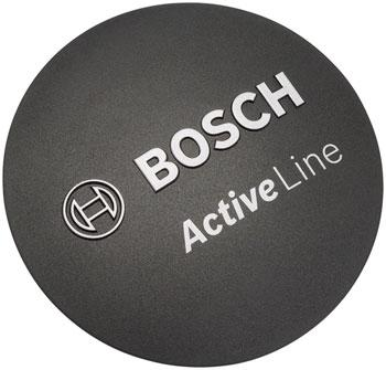 Bosch Active Line Plus Logo Cover - BDU3XX-Voltaire Cycles