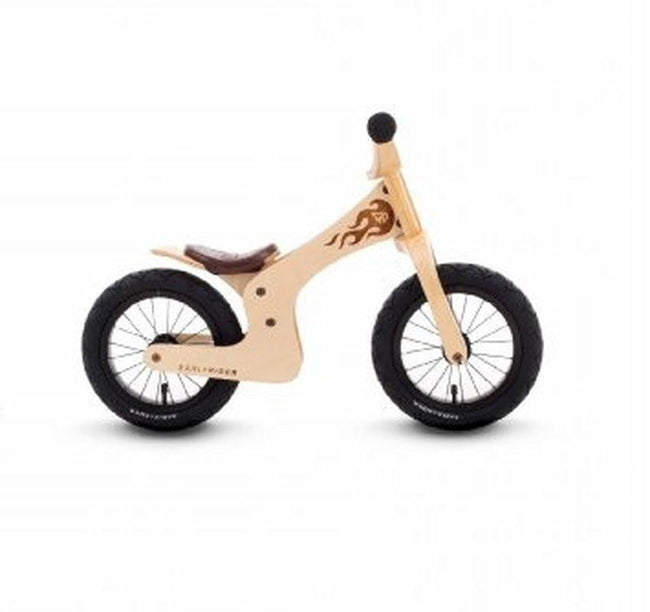 Early Rider Classic Wooden Balance Bike-Voltaire Cycles
