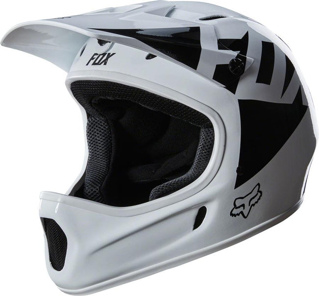 Fox Racing Rampage Full Face Helmet-Voltaire Cycles