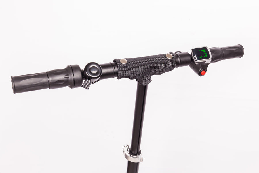 Glion Dolly T-bar w/ Brake and Throttle-Voltaire Cycles