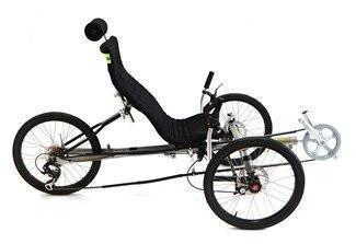 Trident Trikes Spike 2-Voltaire Cycles