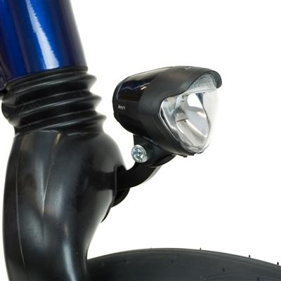 Gocycle Busch & Mueller Avy E Integrated Light Kit-Voltaire Cycles