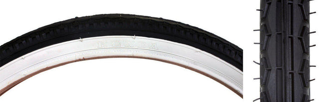 Kenda 24x1.75 K52 All Terrain Bicycle Tire-Voltaire Cycles