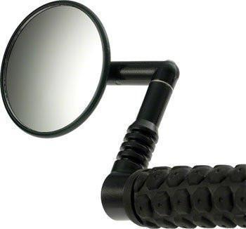 Mirrycle Bicycle Handlebar Mirror-Voltaire Cycles