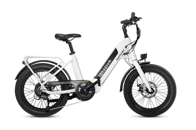 Magnum Pathfinder-Electric Bicycle-Magnum-Voltaire Cycles of Verona