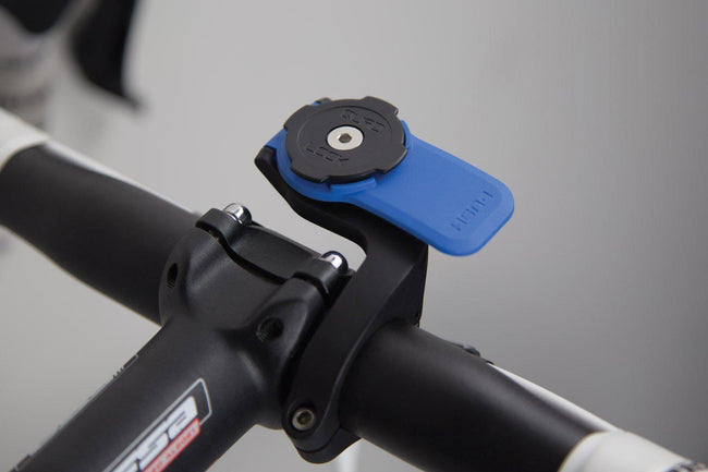 QuadLock OUT FRONT mount for bicycles-Voltaire Cycles