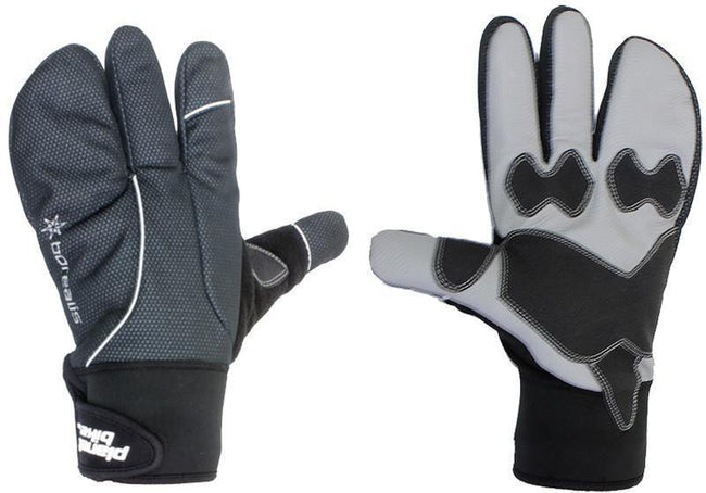Planet Bike Borealis Fall/Winter Cycling Gloves-Voltaire Cycles