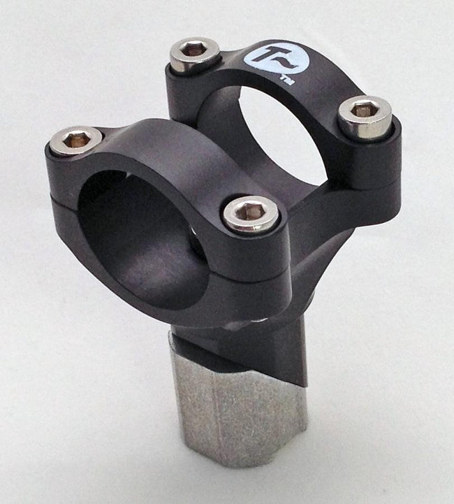 4-Bolt Wedge T-Clamp-Voltaire Cycles