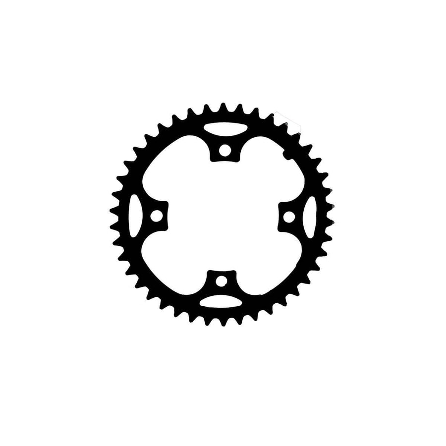 TerraTrike 42t Chainring (104 BCD)-Voltaire Cycles