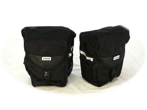 TerraTrike Panniers-Voltaire Cycles