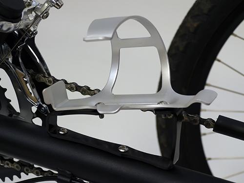 TerraTrike Bottle Cage-Voltaire Cycles