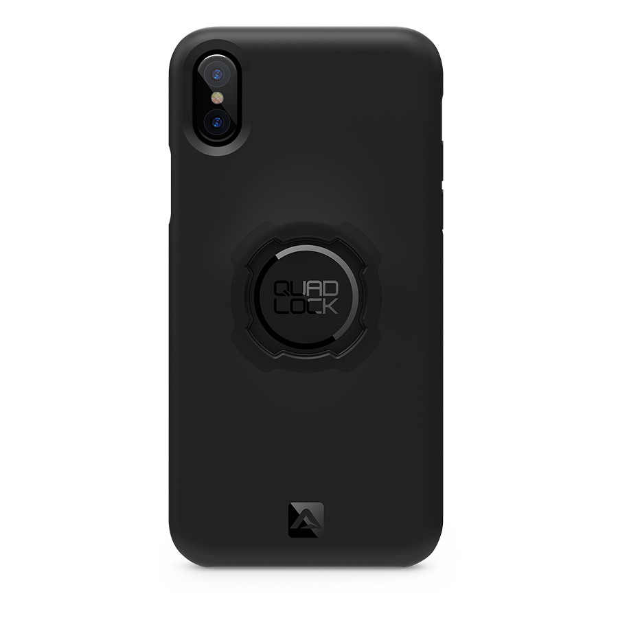 QuadLock XS MAX iPhone Case-Voltaire Cycles