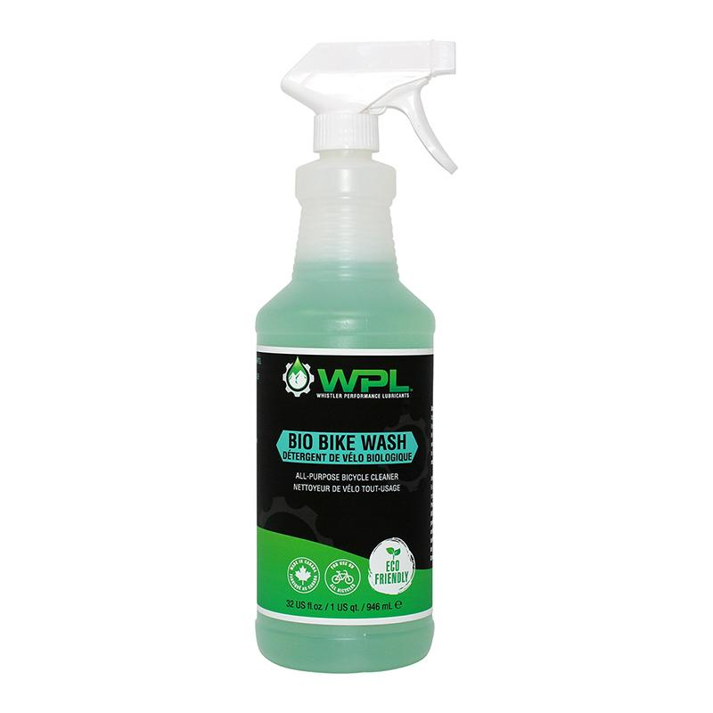 Whistler Performance Bio Wash-Voltaire Cycles
