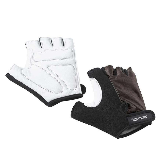 XLC Pave Gloves XL Gy/Bk-Voltaire Cycles