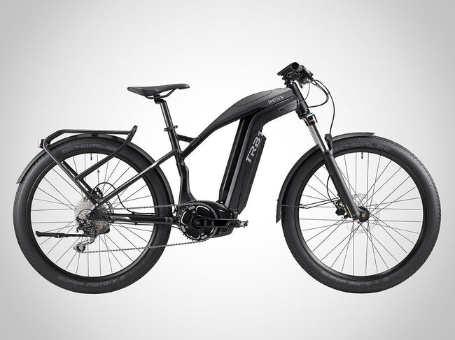 BESV TRB1 URBAN Electric Bicycle-Voltaire Cycles