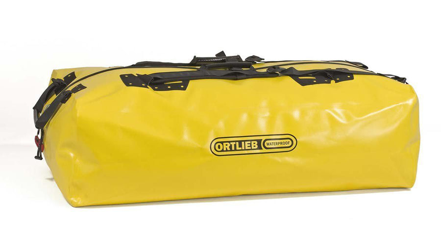 Ortlieb Big Zip Bag-Voltaire Cycles