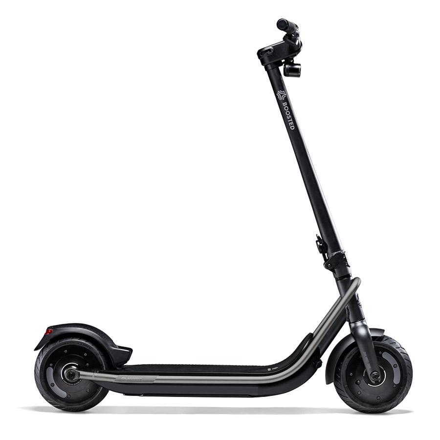 Boosted REV Electric Scooter + BONUS Offer-Voltaire Cycles