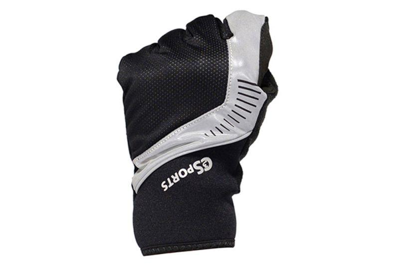Cold Weather Gloves with No Logos-Voltaire Cycles
