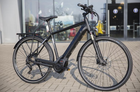Bulls Cross Lite EVO Diamond Electric Bicycle-Electric Bicycle-Bulls-Voltaire Cycles of Verona