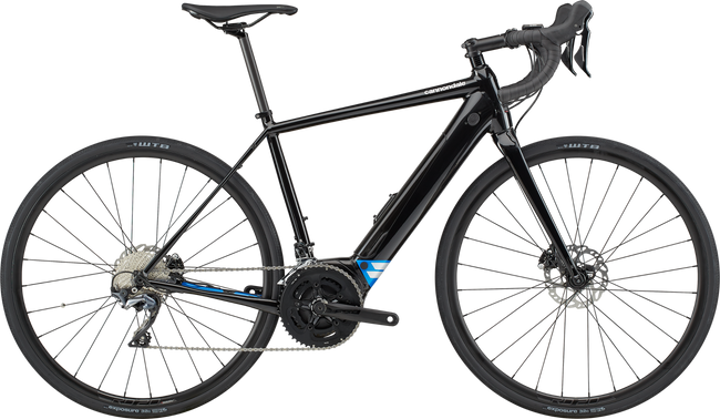 Cannondale Synapse NEO 1-Electric Bicycle-Cannondale-Voltaire Cycles of Highlands Ranch Colorado