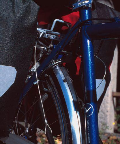 Ortlieb QL2 and QL2.1 Anti-Theft-Device-Voltaire Cycles