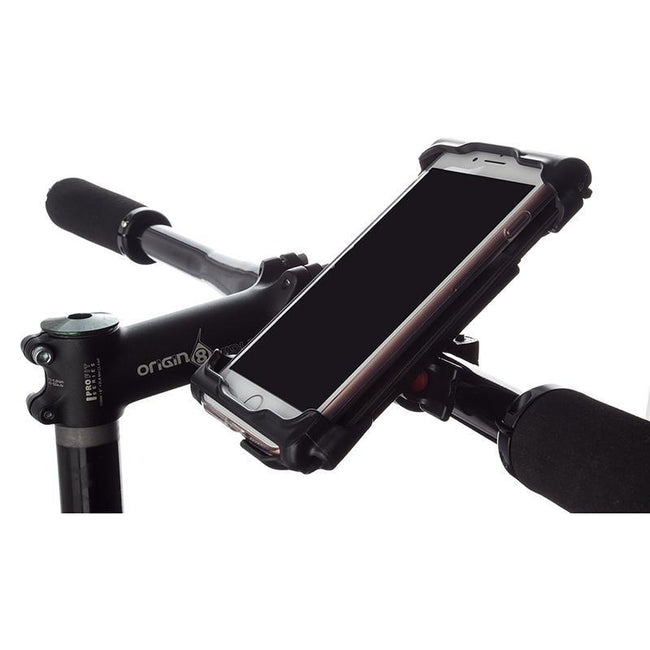 Delta XL Smart Phone Holder-Voltaire Cycles