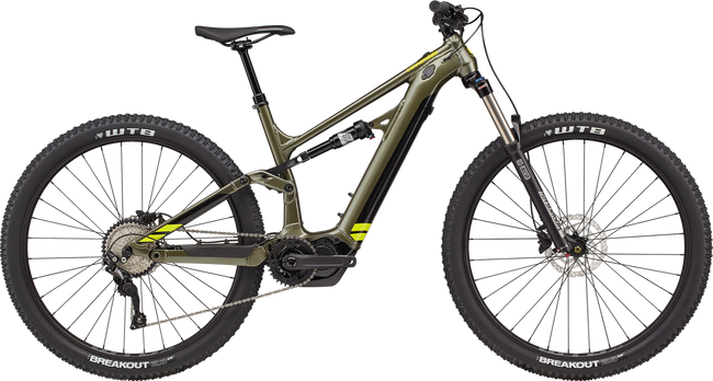 Cannondale Moterra Neo 5-Electric Bicycle-Cannondale-Voltaire Cycles of Highlands Ranch Colorado