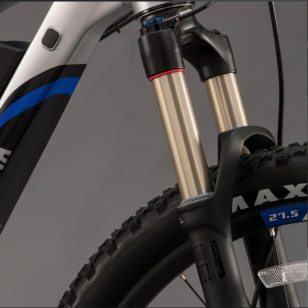 Yamaha YDX TORC eMTB-Voltaire Cycles