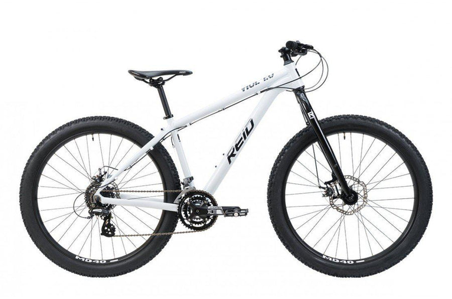 Reid Vice 1.0 MTB Bicycle with 1000w Bafang-Voltaire Cycles