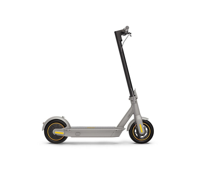 Segway Ninebot Kicksctooer MAX G30LP-Electric Scooter-Segway-Voltaire Cycles of Verona