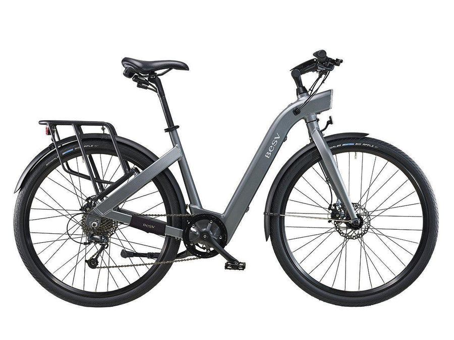 BESV CF1 250w Electric Bicycle-Voltaire Cycles