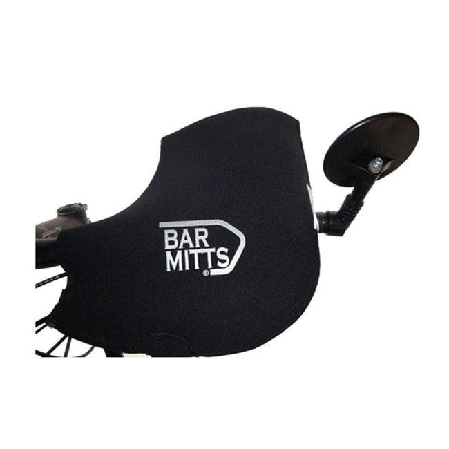 Bar Mitts for Bicycle Grips-Voltaire Cycles