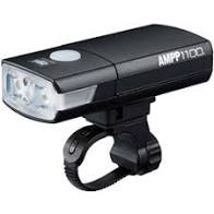 Cat Eye AMPP1100 HL USB Light-Voltaire Cycles of Central Oregon