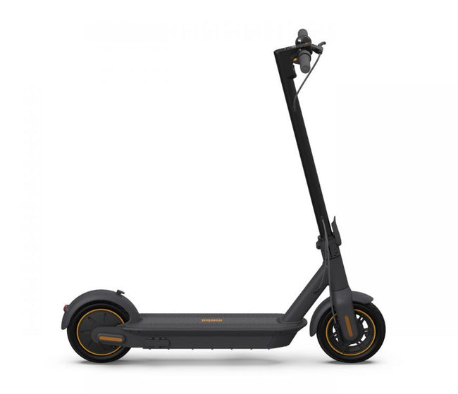 Segway Ninebot KickScooter MAX-Electric Scooter-Segway-Voltaire Cycles of Verona