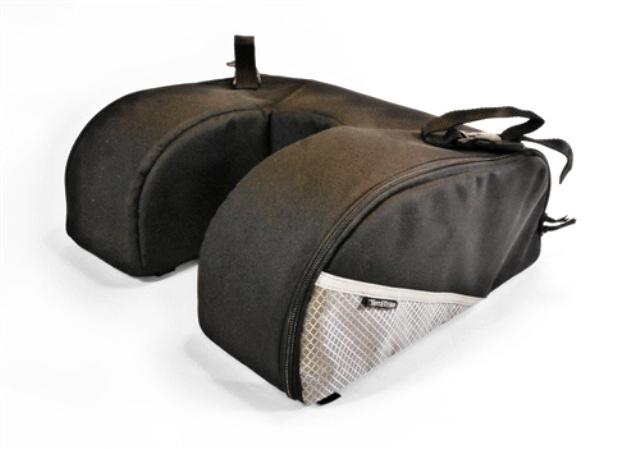 TerraTrike Stowaway Bag-Voltaire Cycles