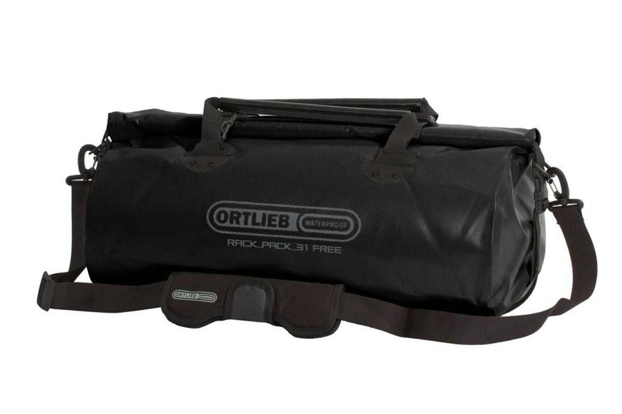 Ortlieb Rack-Pack Free-Voltaire Cycles