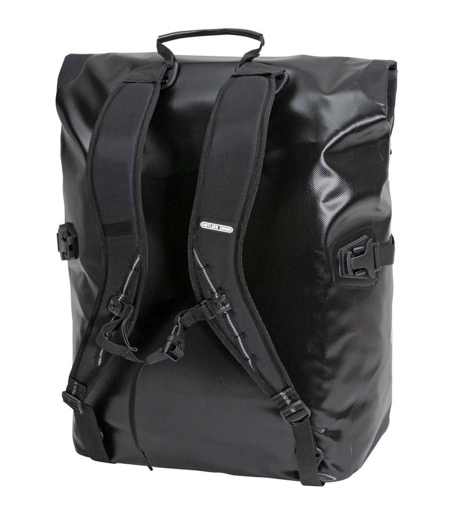 Ortlieb Transporter Bag-Voltaire Cycles
