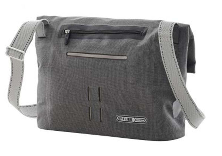Ortlieb Twin-City Urban Bag-Voltaire Cycles