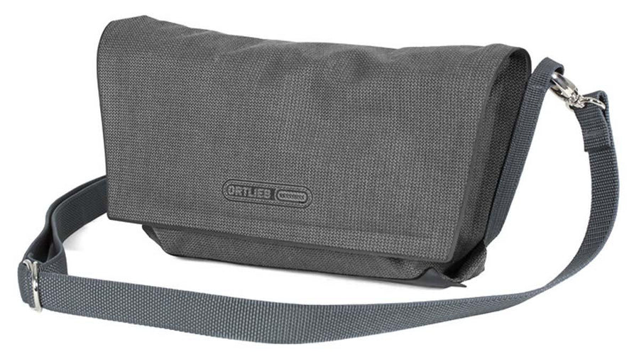 Ortlieb Velo-Pocket Handlebar Bag-Voltaire Cycles