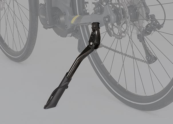 Yamaha Adjustable Kick Stand-Voltaire Cycles