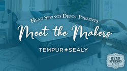 Meet the Makers: Tempur Sealy