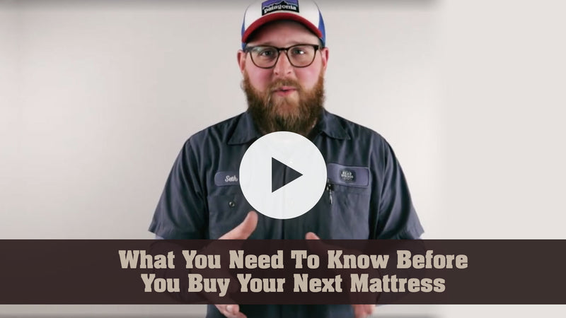 Four Tips For Buying Your Next Mattress