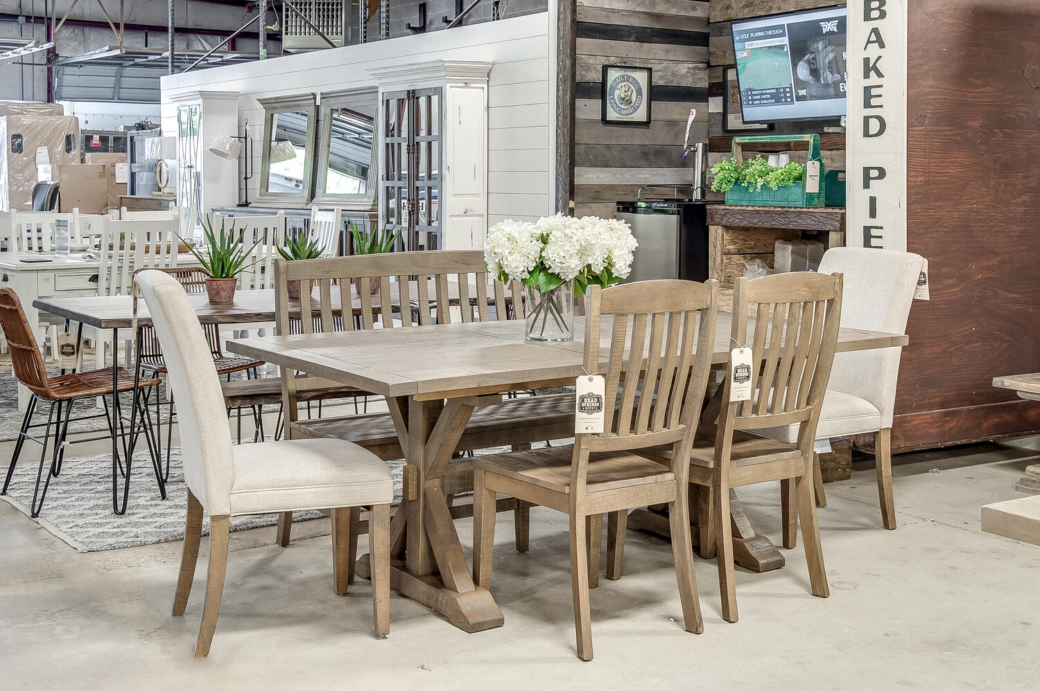 Elevate Your Dining Room