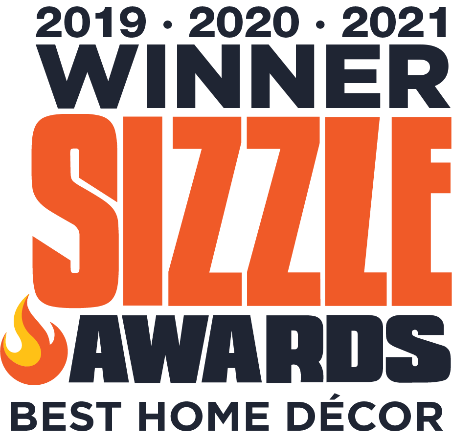 SIZZLE AWARDS BEST BUSINESS 2021