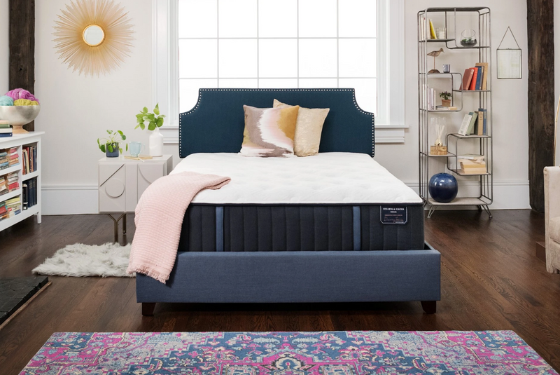 Stearns & Foster SF Hurston Luxury Plush (LXP) Mattress