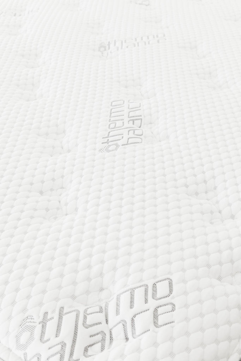 Southerland Thermo Balance Splendor Cushion Firm Mattress