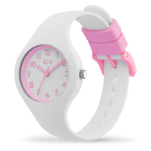 Load image into Gallery viewer, ICE Watch - Ola Kids - Candy White - Extra Small - 3H