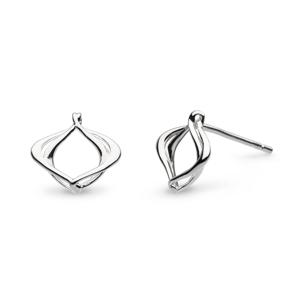 Entwine Alicia Small Stud Earrings