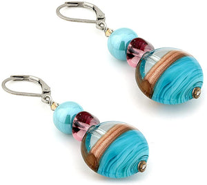 Niagara Earrings